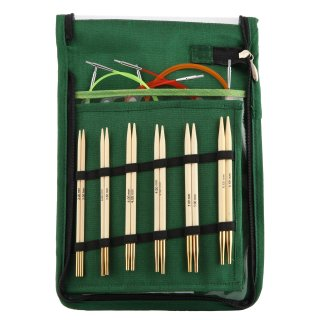 KnitPro Bamboo Deluxe-Set, Art. 22542