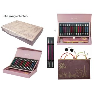 KnitPro Royalé - the luxury collection - Sonderedition Limited Edition, Art 90851