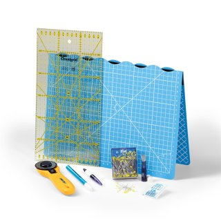 Prym Patchwork & Quilting Starter Set, Art. 651490
