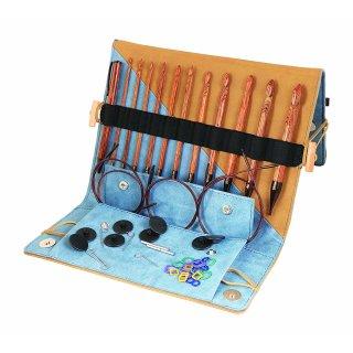 KnitPro Ginger tunesisches Häkelnadel-Set, Art. 31286