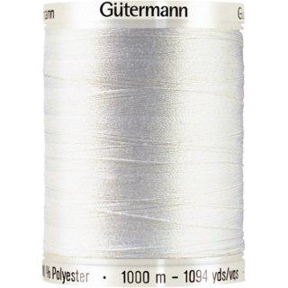 1000 m Gütermann Nähgarn Allesnäher No. 100
