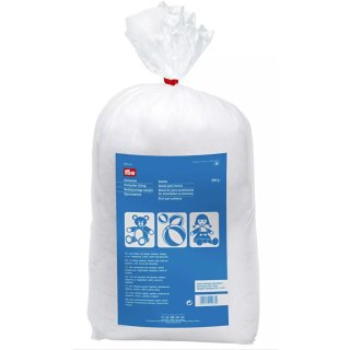 Prym Füllwatte / Dekowatte, weiß, hygienisch, geruchsneutral, Art. 968210