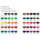 Catania Box 01 Strahlende Farben, Amigurumi Box, Brights