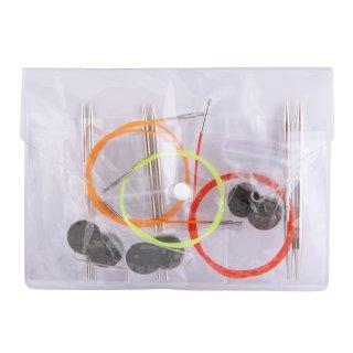 KnitPro Nova Metall Starter-Set, Art. 10604