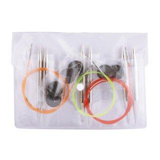 KnitPro Nova Metall Chunky-Set, Art. 10603