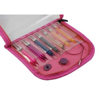 KnitPro Spectra Trendz Acryl Deluxe-Set Nadelset, multicolor, Art. 50618